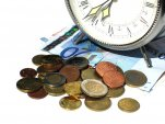 Oszczędzanie, pieniądze