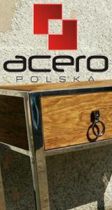 sklep z meblami Acero Polska