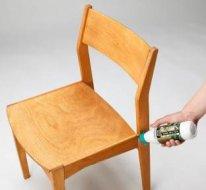 Klej do drewna Woodfix D3 firmy Den Braven doskonale sprawdza się podczas drobnych napraw czy montażu mebli